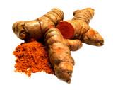 herbal turmeric & turmeric powder