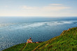 Mull of Galloway with Fog Horn