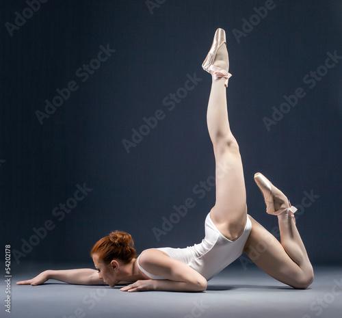 Fototapeten,ballerina,tanzenfeiern,elegant,modellieren
