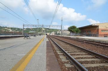 Stazione di Albisola