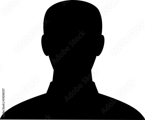 Male - default profile picture