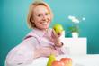 mit obst gesund ernähren