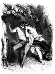 Romantic Lovers