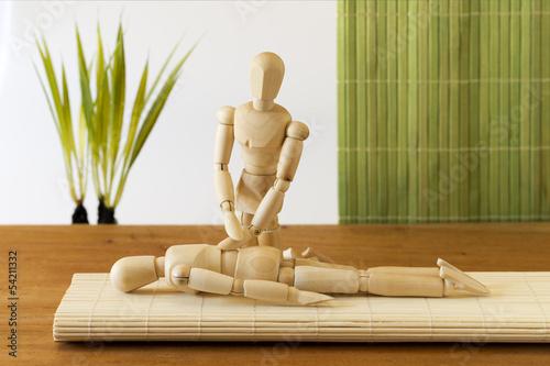 Massage - 54211332