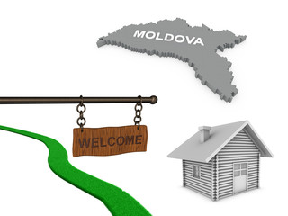 welcome in moldova