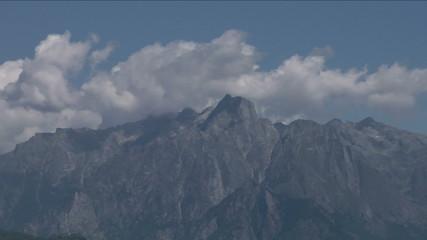 Italy Alps (Lecco)