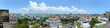 Panoramic View of San Juan Puerto Rico - 54218124