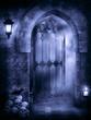 Gothic Fantasy - 54218331