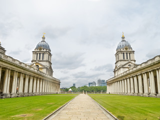National Maritime Museum, Greenwich, England