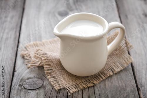 Milk - 54222740