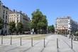 Place de la République à Lyon