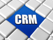 CRM in boxes