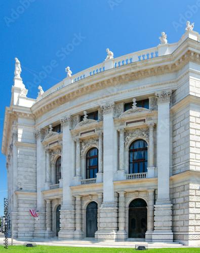 Vienna State Opera (circa 1869), Vienna, Austria