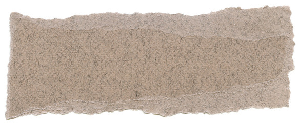 Isolated Fiber Paper Texture - Taupe Gray XXXXL