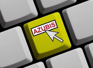 Azubis online