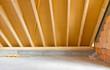 Neuer Dachstuhl, Seitenansicht