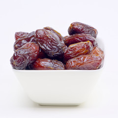 ramadan bowl of dates