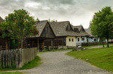 Museum of the Traditional Slovakia Village