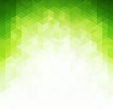 Fototapety Abstract light green background