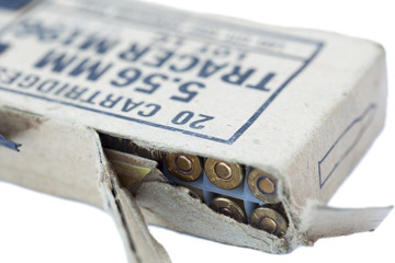 Rifle Cartridges Pack