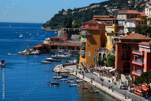 Villefranche,France