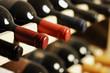 Wine bottles - 54245946