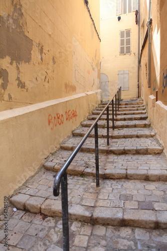 Rue du Panier, Marseille