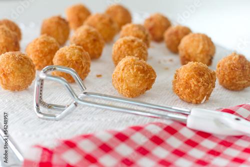 Fritters horizontal
