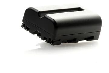 DSLR Camera Battery