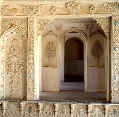 palazzo storico in Iran