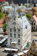 A church in Madurodam miniature city