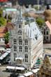 A church in Madurodam miniature city