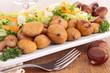 chestnu salad