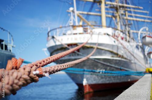 Statek © michalgornicki