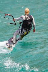 sport estivi - kitesurf