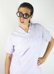 Nerd Nurse2
