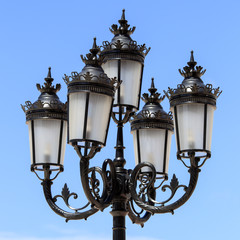 Vintage Outdoor  Lamp
