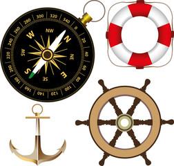 vector_sea accesories