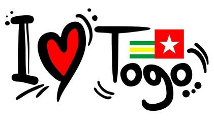 Love Togo