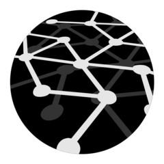 circle neuronal