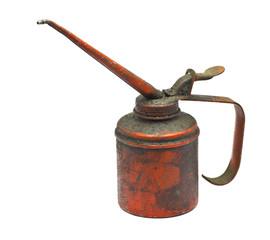 oil hand pump
