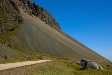 Scree (talus slope deposit)