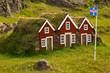 Small Icelandic houses - 54271962