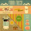 Farm Fresh Organic Products