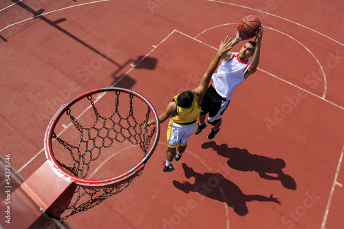 Valokuva Basketball