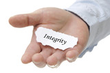 Integrity - Note Series
