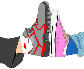 scarpa e scarponi