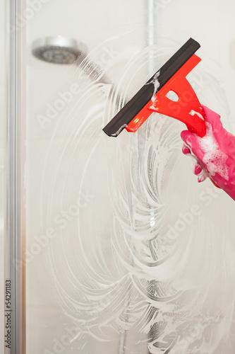 Shower cleaner - 54291183