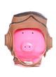 Piggy bank pilot