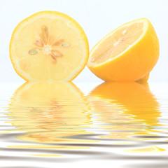 le bon citron....